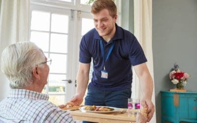 Seniors Can Be Malnourished Too – Here's How to Avoid This