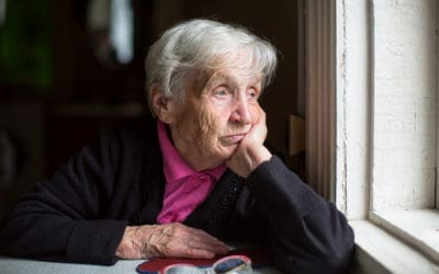 Detecting Mental Illness or Decline in Seniors – How to Tell, What to Do